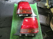 A0712-h Crown Jzs175 Control Tail Lights Light Right Left Set Ichikoh 30-291 H13