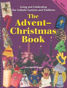 The Advent-christmas Book By Joan Marie Arbogast