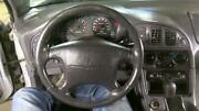 95 Mitsubishi Eclipse Driver Steering Wheel With Bag Oem