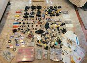 Huge Vintage Rare Rc Kyosho Losi Parts Lot Must See Please Read Free Shipping
