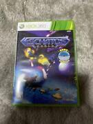 Xbox360 Eschatos Game Old Japan Import Used