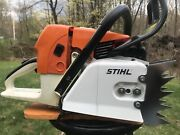 Stihl Ms660/066 Chainsaw