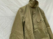 Rare Imperial Japanese Army Pow Jacket Pants Set Khaki Military Antique Japan