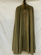 Military Vintage Showa Prewar For Officers Poncho Coat Jacket Antique From Japan