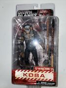 Neca Koba- Dawn Of The Planet Of The Apes 7 Collectible Action Figure Rare