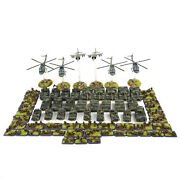 Team Yankee British Army Lot - Fully Painted And Based Wwiii Battlefront Thg
