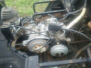 2007 Yamaha Rhino 450 Secondary Driven Clutch Oem Other Parts Available