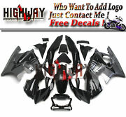 Injection Motorcycle Abs Fairings Body Work Kits Set Fit Honda Cbr600 F3 97-98