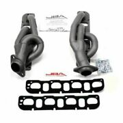 Jba Headers And Perf 1961s-2jt 1-5/8 Stainless Steel Shorty Exhaust Header New
