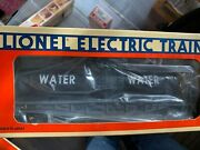 Lionel New In The Box Freight Cars - Lot Of 4