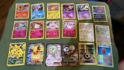 Pokemon Trading Cards - Generations Holos/full Art - Choose Your Card
