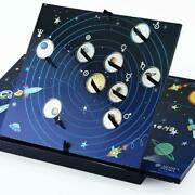 Belarus Set Of 9 Coins The Solar System Is Our Home Silver Coins 2012