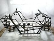 14 Arctic Cat Wildcat 700 Main Frame Chassis Bos Damaged