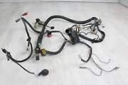 Main Harness Connector Wiring Cables Electrical Kawasaki Er-5 Er500a 97-06