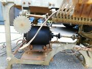 1939 Seeburg Regal Symphonola Mech With Motor , Turn Table And Tone Arm