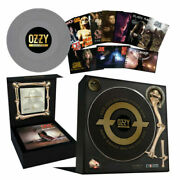 Ozzy Osbourne - See You On The Other Side 24x Vinyl Lp Box Signiert Neu