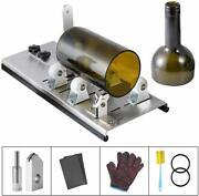 Queta Cutter Of Bottle Glass Of Steel Stainless With 5 Wheels Fits
