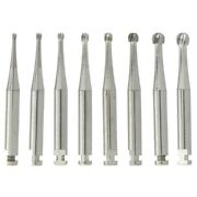 Round Carbide Burs For Slow Speed Latch Ra Choose Your Size And Qty 22mm 26mm