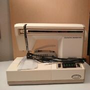Janome New Home Sr2100 Sewing Machine