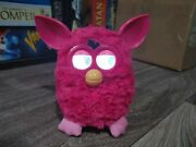 2012 Furby Hot Pink Talking Interactive Hasbro Electronic Pet Toy