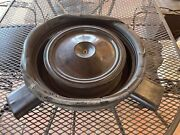 73 1973 Chevy Z28 Camaro Cowl Induction Oem Air Filter Assembly From Arizona