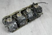Carburettor Battery Assembly Yamaha Fzr 1000 Exup 3le 3lf 89-96