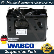 Oem Air Suspension Compressor And Solenoid 4154034020 For Iveco Daily Mk Iii 97-07