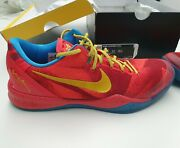 Kobe 8 Year Of The Horse Yoth New Limited Edition