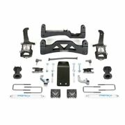 Fabtech K2190 Basic Lift System W/shock For 09-13 Ford F-150 4wd New