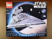 Lego Star Wars 10030 Imperial Star Destroyer Ultimate Collector Series Misb