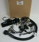 84-860618 And 241-01884-p Mercruiser Instrument Harness And Engine System Monitor