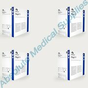 200-pairs Molnlycke Biogel M Latex Sterile Surgical Glove Size-7.5 30575
