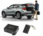 Accele Hft200trem Hands Free Tailgate Opener With Transponder And Remote Control