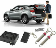 Accele Hft200trem-sprng Hands Free Tailgate Opener With Remote Control And Springs
