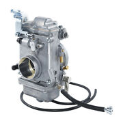 Carburetor Fit For Harley Evo Evolution Twin Cam Fittings 42mm Scooter Us Stock