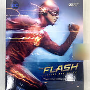 Star Ace Toys Sa8014 1/8 The Flash 2.0 Action Figure Model Deluxe Edition 8.7''