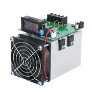 250w Electronic Load Battery Capacity Tester Testing Module Discharge Board P1i4