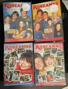 ✨ New Roseanne Complete Series - Season 1, 2, 3 And 4