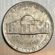 1996 D Full Steps Nickel Mad And Odd Toning