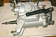 Harley Davidson 4 Speed 1979 Rotary Top Style Transmission, Fxe