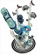 Dramatical Murder Aoba 1/7 Pvc Figure Max Factory From Japan W/ Tracking New