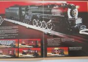 Lionel 8404 Farr Set 5 - Pennsy S-2 Steam Turbine 6-8-6 Engine Andtender