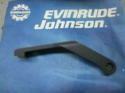 Johnson Evinrude Control Box Fast Lever Arm 127078 Warm Up Lever 127078 New Part