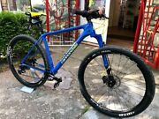 Cannondale F-si Carbon 3 2019 Custom Build And Paint Size L