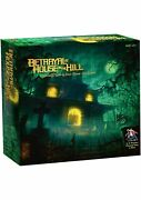 Betrayal At House On The Hill Strategy Game. Explore A Haunted Mansion. 12+ Yrs.