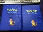 Pokemon Card Book Holos And Black Star Promos