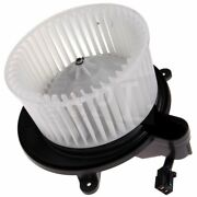 Hvac Heater Blower Motor Fan Front For Jeep Car 5143099 Aa New Abs Plastic