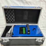 Slipstop Fc 2000 Friction Tester For Floors. Made In England