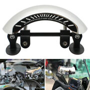 For R1200gs 1200gs Lc R1250gs Adv Motorcycle Rear View Mirror Blind Spot Mirrors