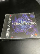 Star Ocean - The Second Story Ps1 Brand New